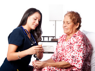 Live-In Home Health Care