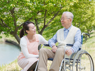 Multiple Sclerosis Home Health Care in NJ by Sunlight Care