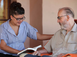 Stay at home & stay independent with our home care in Cherry Hill NJ