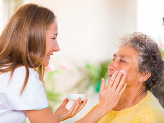 Alzheimer's and Dementia Home Health Care in NJ by Sunlight Care