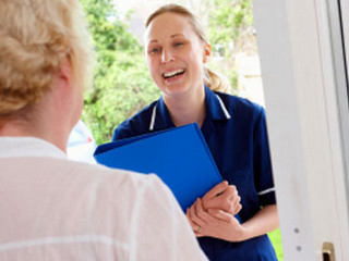Companion Care and In-Home Assited Living Services